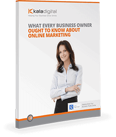 What Every Business Owner Ought To Know About Online Marketing