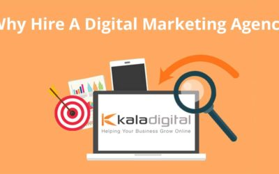 Why Hire A Digital Marketing Agency