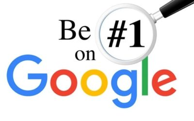 How to Dominate the first page of Google