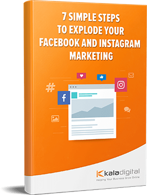 7 Simple Steps To Explode Your Facebook And Instagram Marketing