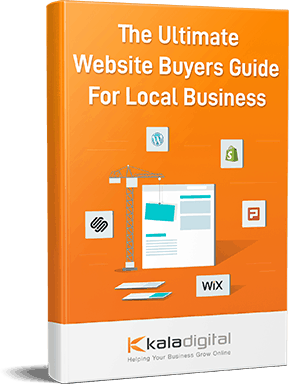 The Ultimate Website Buyers Guide For Local Business